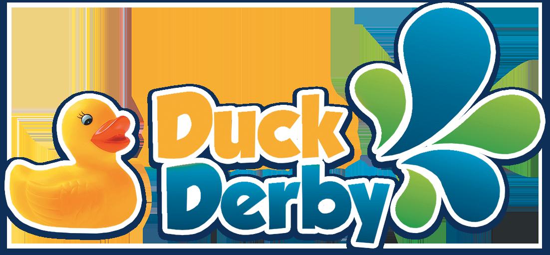 Duck Derby logo